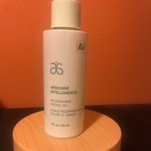 Arbonne Nourishing Face Oil